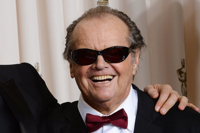Jack Nicholson Steps Out With Son Ray In Rare Outing Upi Com Rebecca broussard (born january 3, 1963) is an american actress and model. jack nicholson steps out with son ray