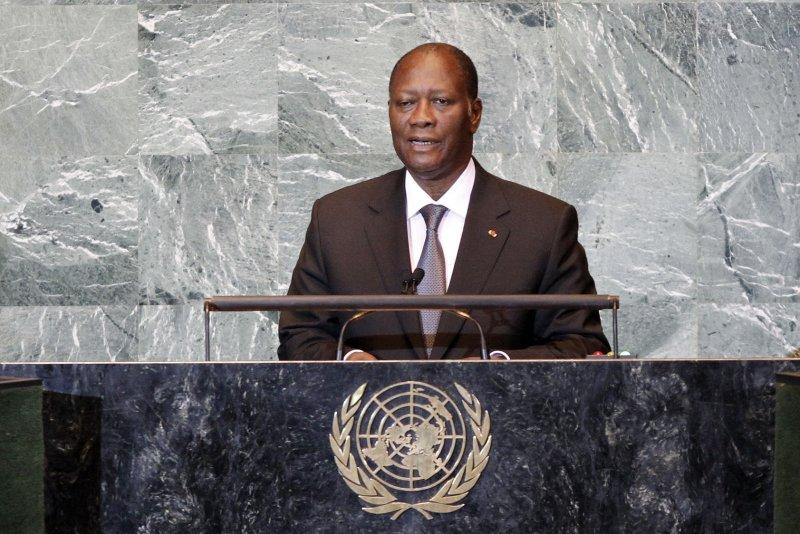 Alassane Ouattara wins 3rd term as Ivory Coast president