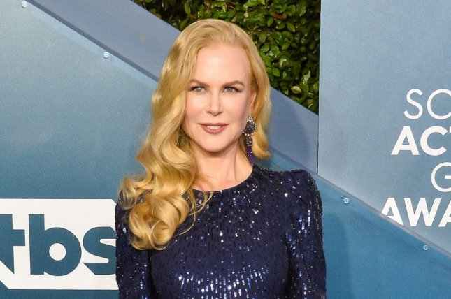 Nicole Kidman and Javier Bardem are in negotiations to portray Lucille Ball and Desi Arnaz in the Aaron Sorkin film Being the Ricardos. File Photo by Jim Ruymen/UPI