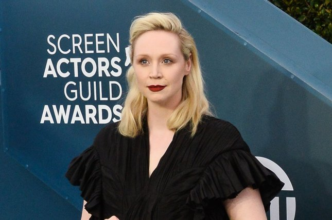 Gwendoline Christie will star in Netflix's upcoming Addams Family series titled Wednesday. File Photo by Jim Ruymen/UPI