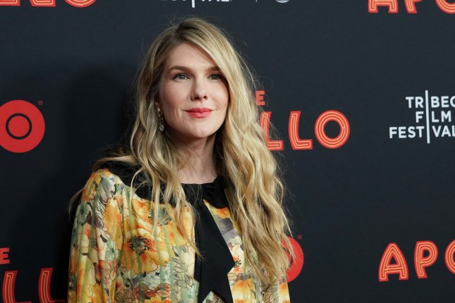 Lily Rabe arrives on the red carpet for the The Apollo screening at the Tribeca Film Festival at The Apollo Theater on April 24, 2019 in New York City. The actor turns 38 on June 29. File Photo by John Angelillo/UPI