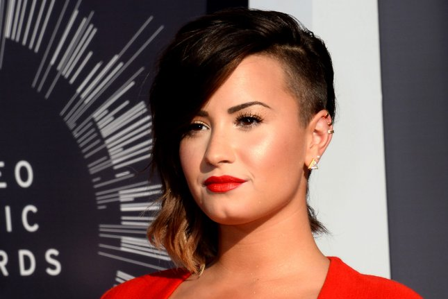 Demi Lovato has a new album in the works, and the singer says she is ready to take her music to a whole other level. UPI/Jim Ruymen