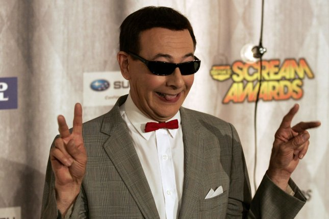 Paul Reubens will reprise Pee-wee Herman in 'Pee-wee's Big Holiday.' File photo by Jonathan Alcorn.