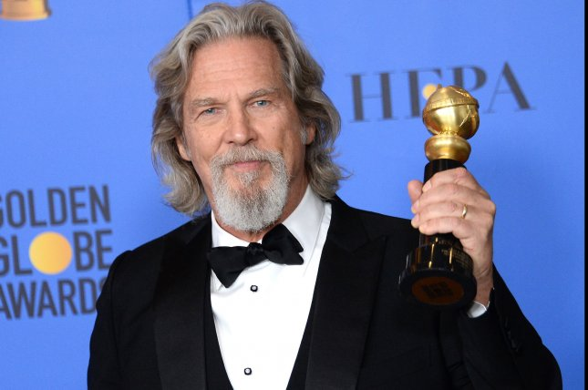 Actor Jeff Bridges is set to star in a new FX drama called The Old Man. File Photo by Jim Ruymen/UPI