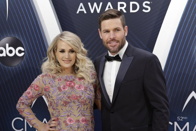 Carrie Underwood Welcomes Second Baby Boy