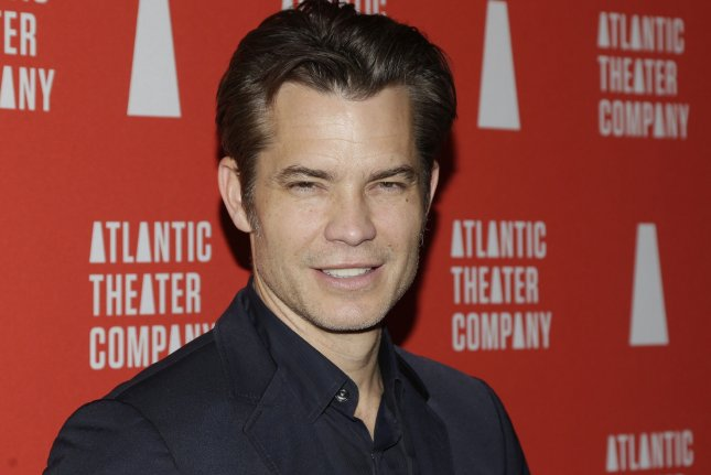 Timothy Olyphant has joined the cast of The Mandalorian for Season 2. File Photo by John Angelillo/UPI