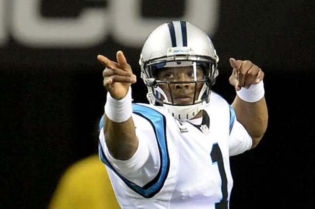 Cam Newton exclaims MVP claim with perfect record