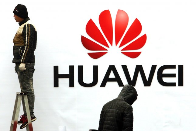 Huawei has jumped ahead of Apple to become the second-leading smartphone seller in the world, based on earnings for financial quarter ending June 30. File Photo by Stephen Shaver/UPI