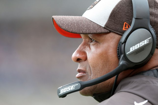 Hue Jackson 'absolutely' would take assistant job