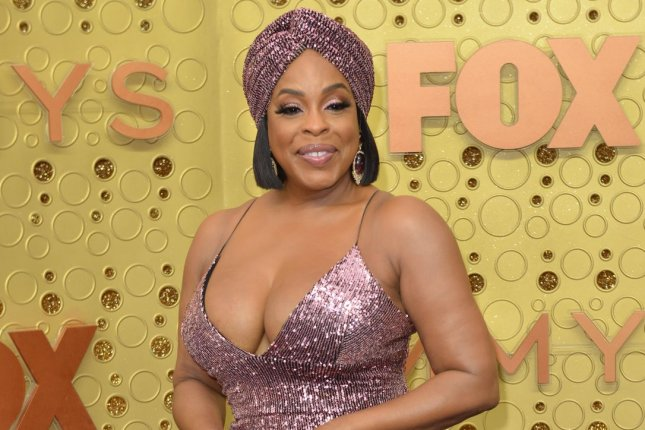 Niecy Nash came out while announcing her marriage to Jessica Betts. File Photo by Christine Chew/UPI