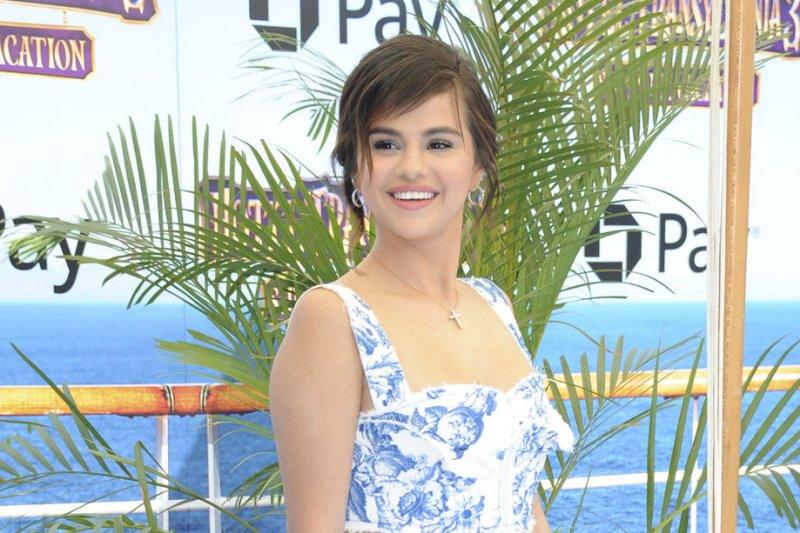 Famous birthdays for July 22: Selena Gomez, Prince George - UPI com