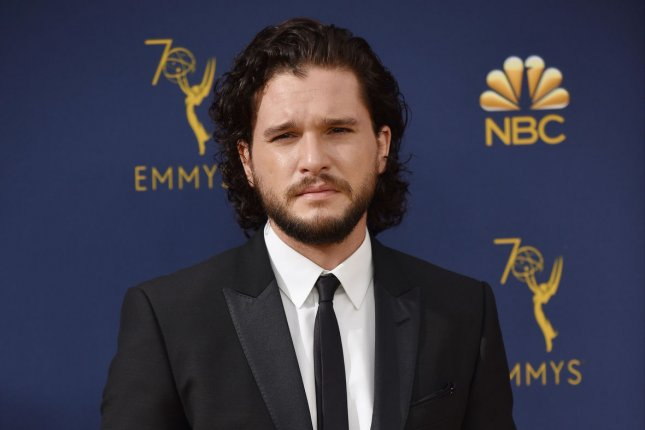 Kit Harington started therapy during Game of Thrones