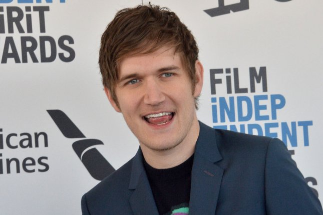 Bo Burnham will star as Larry Bird in HBO's upcoming series on NBA team the Los Angeles Lakers. The series also stars John C. Reilly and Sally Field. File Photo by Jim Ruymen/UPI