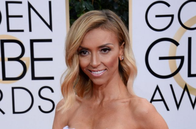 Giuliana Rancic said her remarks about Zendaya's dreadlocks weren't meant to be racial. File photo by Jim Ruymen/UPI