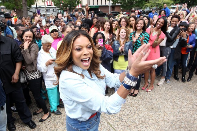 Wendy Williams gave an update Monday after taking a three-week hiatus from her talk show to focus on her health. File Photo by Bill Greenblatt/UPI