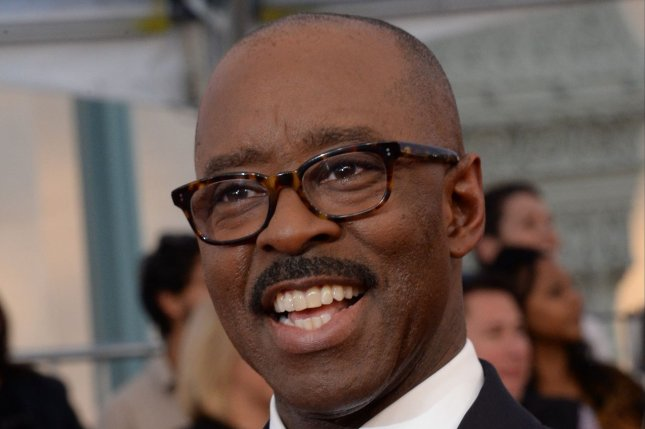 Courtney B. Vance has become the president of the SAG-AFTRA Foundation. File Photo by Jim Ruymen/UPI