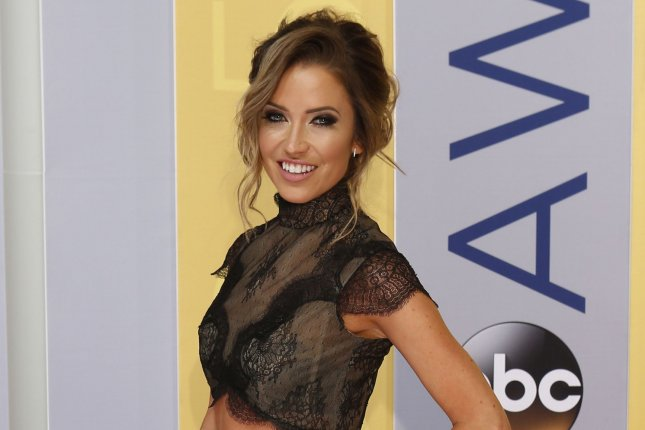 Kaitlyn Bristowe was crowned the winner of Season 29 of Dancing with the Stars on Monday. File Photo by John Sommers II/UPI