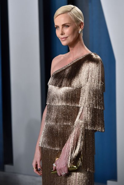 Charlize Theron is developing and producing a new surfing movie for Netflix. File Photo by Chris Chew/UPI