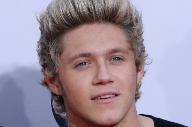 Niall Horan says he and One Direction have started work on their new album. File photo by Jim Ruymen/UPI