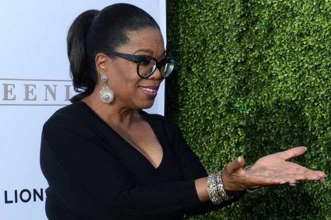 Oprah Winfrey attends the premiere of OWN's new drama series Greenleaf at The Lot in Los Angeles on June 15, 2016. She gave a powerful and empowering speech at ESSENCE Festival over the weekend telling the audience they should follow their dream, the one God has for them. Photo by Jim Ruymen/UPI