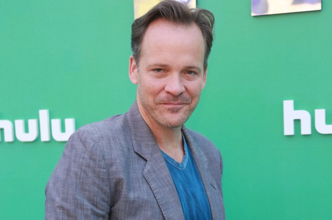 Actor Peter Sarsgaard is in New Mexico working on a new crime drama for CBS All Access called Interrogation. File Photo by Serena Xu-Ning/UPI