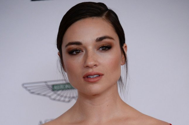 Crystal Reed plays Abby Arcane on the DC Universe series Swamp Thing. File Photo by Jim Ruymen/UPI
