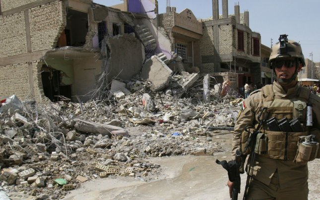 Missing $6.6B for Iraq may be stolen
