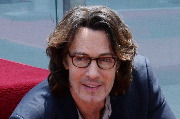 Rick Springfield. UPI/Jim Ruymen