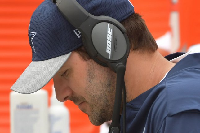 Houston Texans: No Asking Price Too High for Tony Romo