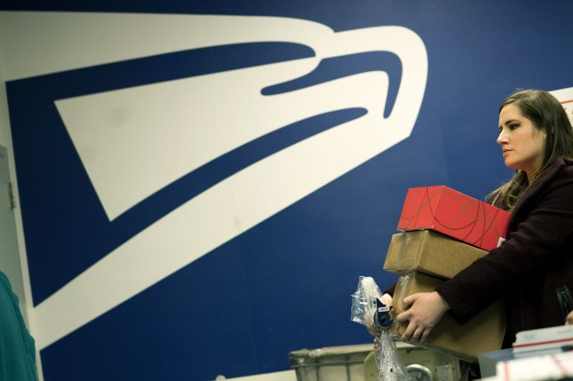 Postal service reports more losses, drop in mail delivery