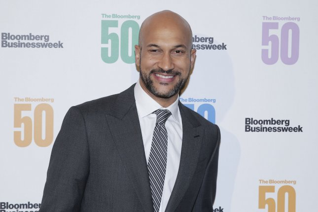 Keegan-Michael Key starred in the Netflix series Friends From College, which has been canceled. File Photo by John Angelillo/UPI