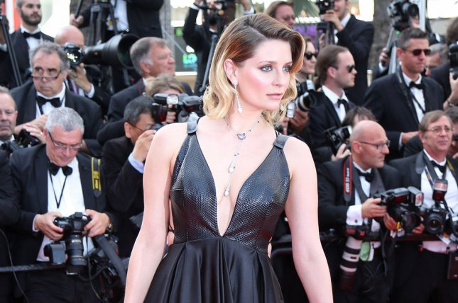 Mischa Barton discussed The Hills: New Beginnings in the April issue of Cosmopolitan. File Photo by David Silpa/UPI