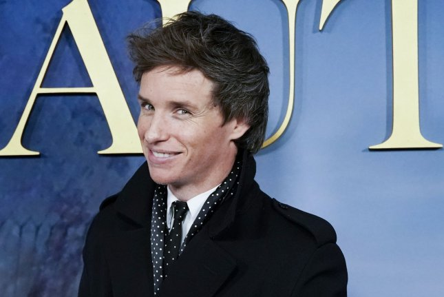 Eddie Redmayne is set to star in Cabaret in the West End this fall. File Photo by John Angelillo/UPI