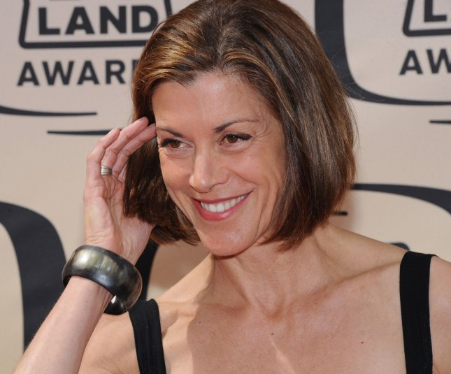 Actress Wendie Malick attends the 8th annual TV Land Awards at Sony Studios in Culver City, California on April 17, 2010. UPI/Jim Ruymen