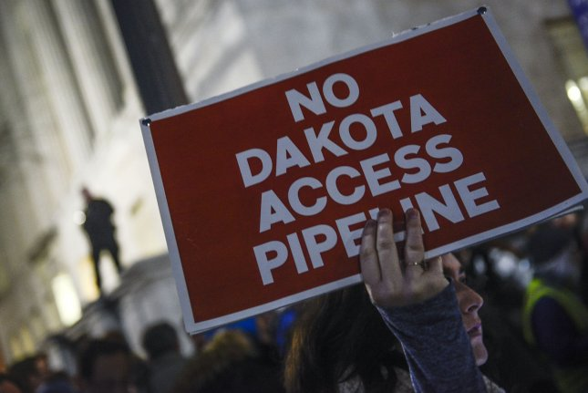 Corps to issue DAPL easement by Wednesday afternoon