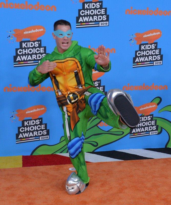 'Stranger Things,' 'Jumanji' top Kids' Choice Awards