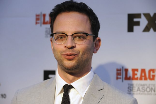 Big Mouth creator and voice star Nick Kroll attends an FX event in Los Angeles on September 13, 2011. File photo by Phil McCarten/UPI
