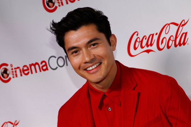 Henry Golding is reportedly in talks to play the title character in a Snake Eyes movie. File Photo by James Atoa/UPI