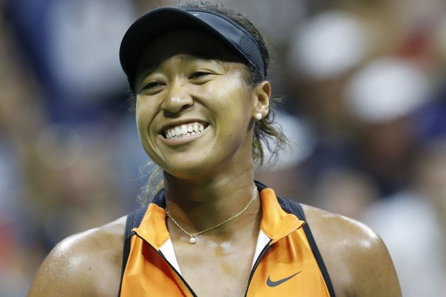 Japanese ace Naomi Osaka to star in comic book
