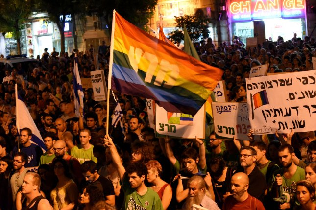 Rabbis clash over planned protest at Israeli LGBT parade