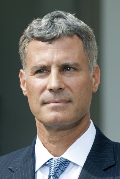 Economist Alan Krueger died at the age of 58 over the weekend, his family said. File Photo by Kevin Dietsch/UPI