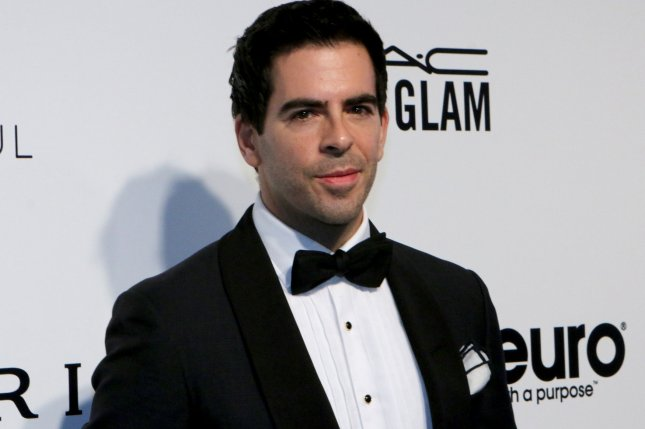 Eli Roth's History of Horror has been renewed for a third season. File Photo by Howard Shen/UPI