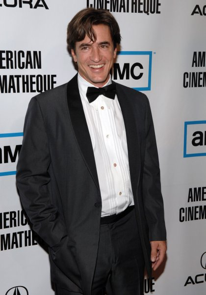 Actor Dermot Mulroney arrives for the 22nd annual American Cinematheque Award gala honoring Julia Roberts in Beverly Hills, California on October 12, 2007. (UPI Photo/Jim Ruymen)