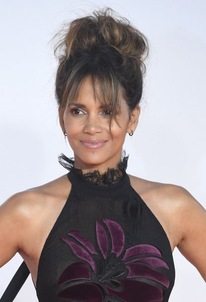 American actress Halle Berry is to be a presenter at the Golden Globe Awards on Jan. 7. File Photo by Rune Hellestad/ UPI