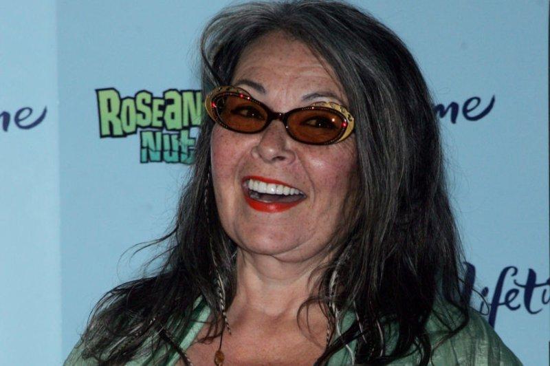 ABC has canceled Roseanne. File Photo by Laura Cavanaugh/UPI