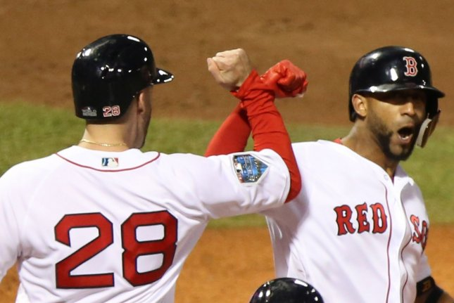 Red Sox stymie Dodgers to grab 2-0 World Series lead