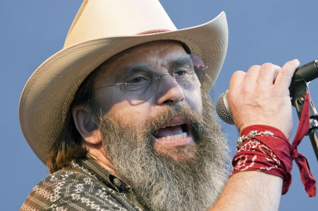 Steve Earle has been elected to the Nashville Songwriters Hall of Fame Class of 2020. File Photo by Heinz Ruckemann/UPI