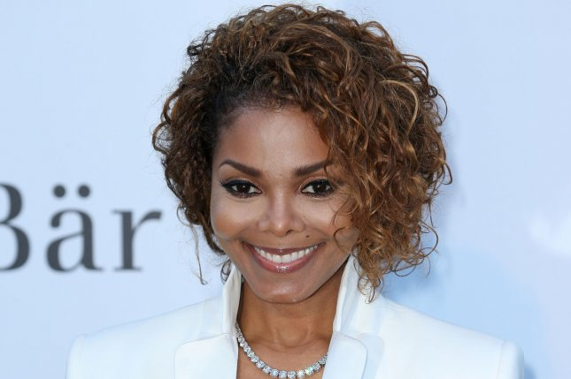 Janet Jackson in France on May 23, 2013. Photo by David Silpa/UPI