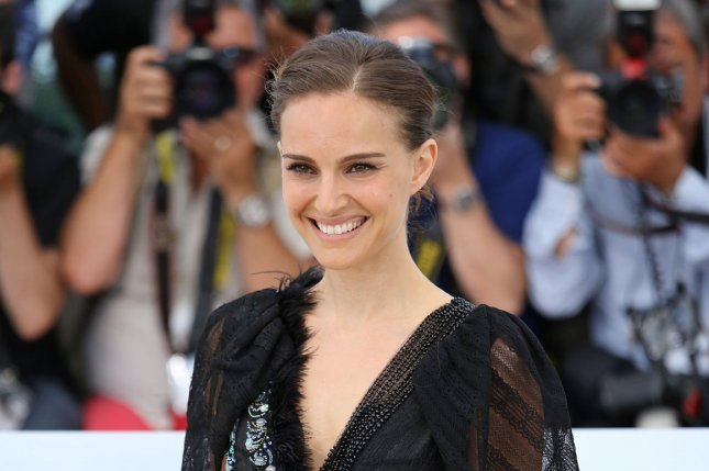 Natalie Portman at the Cannes International Film Festival on May 17. File photo by David Silpa/UPI