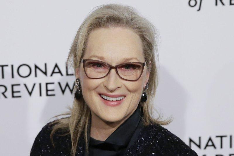Meryl Streep, Ariana Grande join cast of Netflix's 'Prom'